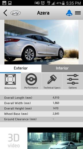 Hyundai EG