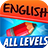 icon English Vocabulary Quiz All Levels 8.0