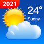 icon Weather - The Most Accurate Weather App