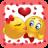 icon Love Sticker 2.2.6