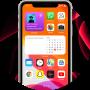 icon iOS Launcher
