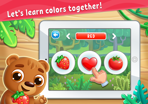 Сolors for Kids and Toddlers