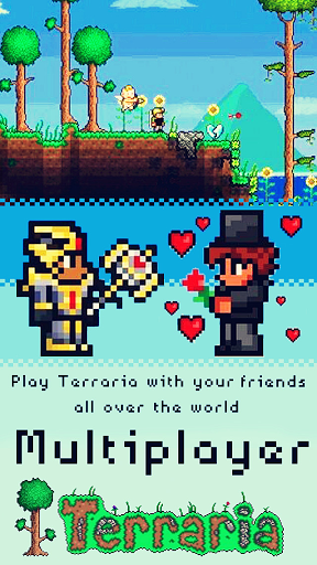 PG Terraria Multiplayer 2