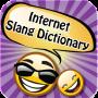 icon Internet Slang Dictionary
