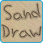 icon Sand Draw Sketch Drawing Pad: Creative Doodle Art