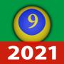 icon 9 Ball 2020
