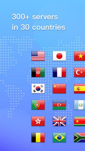 FlyVPN (Free VPN, Pro VPN) for LG V34 - free download APK file for V34