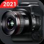 icon HD Camera - Selfie Camera, 4K Camera, Photo Editor
