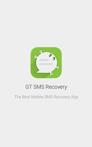 GT SMS Recovery