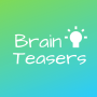 icon Brain Teasers & Riddles With Answers - Logic & GK