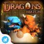 icon Dragons
