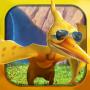 icon Talking Pterosaur