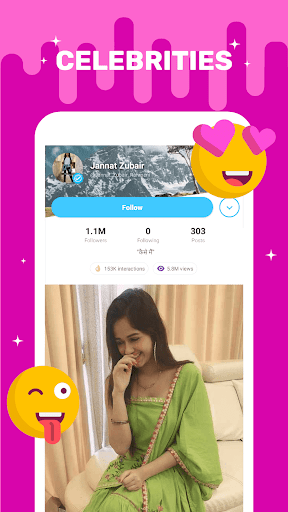 ShareChat - Fun with Friends