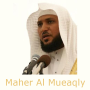 icon Holy Quran Maher Moagely