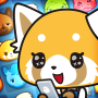 icon Aggretsuko : the short timer strikes back