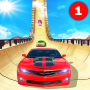 icon Mega Ramp Car Simulator – Impossible 3D Car Stunts