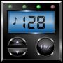 icon Digital metronome for Huawei Mate 9 Pro