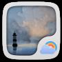 icon Classic GO Weather Background