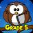 icon com.kevinbradford.games.fifthgrade 5.4