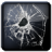 icon Shattered Screen LWP 1.2