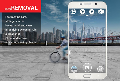 A Better Camera for Lenovo K8 Note - free download APK file for K8 Note
