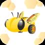 icon Пчелка Одинцово: Вызови такси