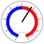 icon Thermometer Widget