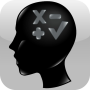 icon Brain Training - Math Workout for LG U