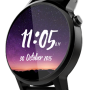 icon Willow - Photo Watch face