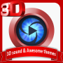 icon Mp3 Player 3D Android