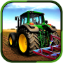 icon Tractor Farmer Simulator 2016