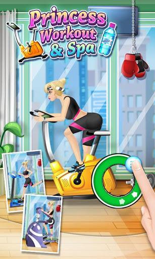 Princess Workout & Spa