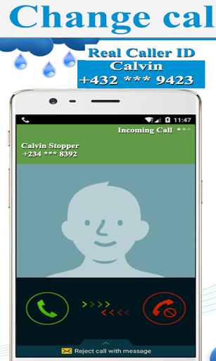 Fake Caller Id changer free for Coolpad Mega 3 - free