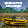 icon Realistic Diving tour extrem