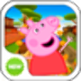 icon Subway Peppa Run Game