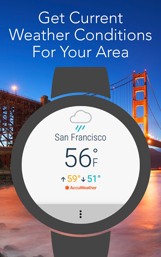 AccuWeather for Samsung Galaxy S8 - free download APK file for Galaxy S8