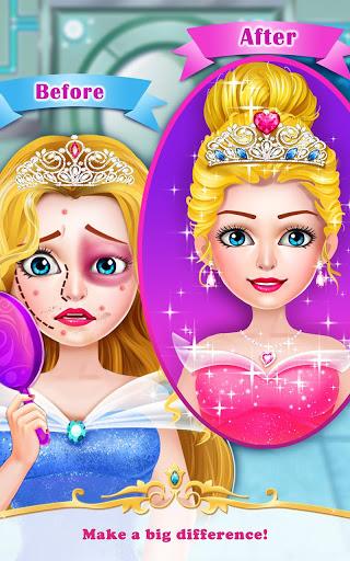 Princess Plastic Surgery