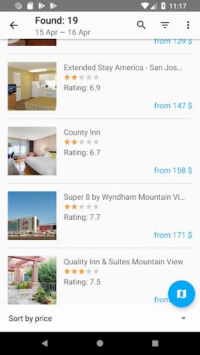 Hotels – any.travel