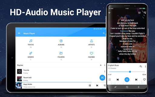 download music player for samsung j7