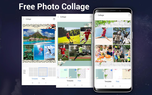 Photo Gallery & Album for Tecno i3 Pro - free download APK file for