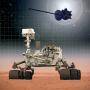 icon spacecraft-3d