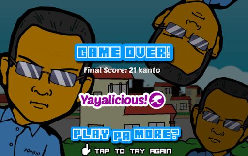 Yaya Rush AlDub Game