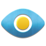 icon Eye In Sky