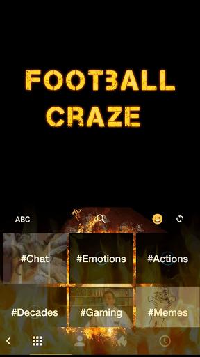 Football Craze