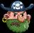icon Rope Pirate Escape 1.7