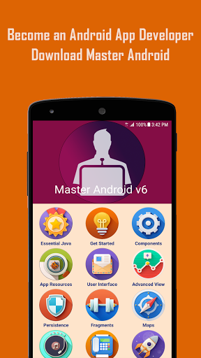 Master Android for Alcatel U5 HD - free download APK file for U5 HD