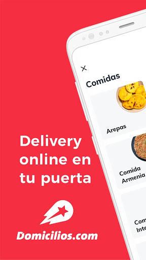 Domicilios.com - Order food