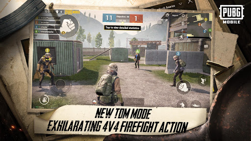 PUBG Mobile for Coolpad Note 3 Lite - free download APK file for