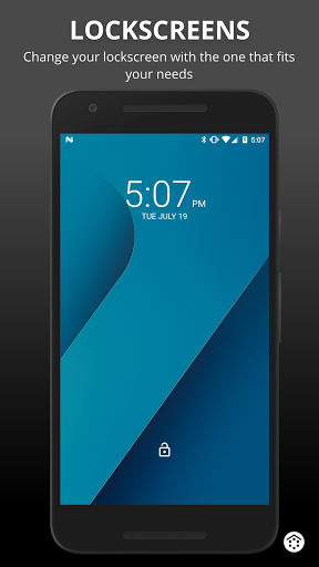 Free download Smart Launcher 3 APK for Android