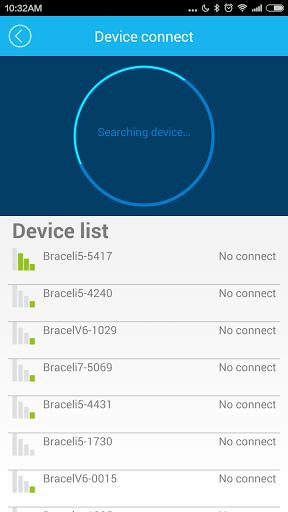 zeroner app android